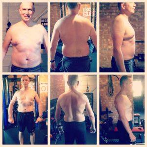 get body confident client